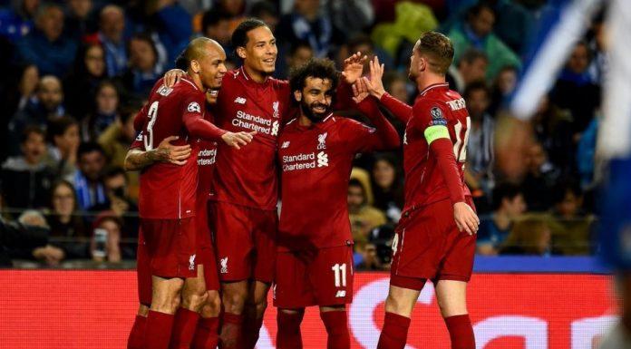 Saatnya Liverpool Juara Premier League Musim Depan