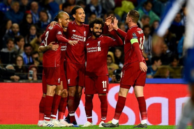 Gomez Optimis Liverpool Bungkam Spurs di Final UCL