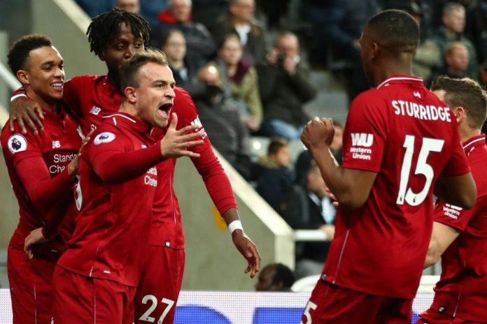 Carragher Sebut Liverpool Harus Perbaiki Dua Posisi Ini