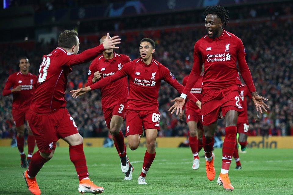 Legenda Ini Sebut Liverpool Akan Jadi Juara Ucl Vivagoal Com
