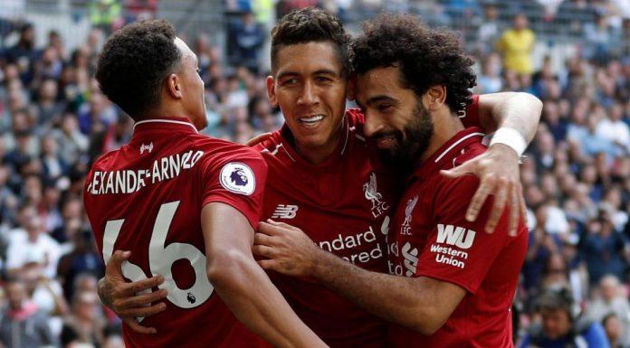 Liverpool Diminta Datangkan Pelapis untuk Bintang-Bintang Mereka