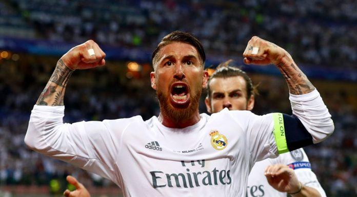 Liverpool Tak Tergiur Boyong Ramos Walau Gratis Sekalipun