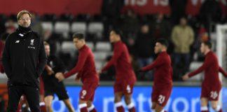 Liverpool Tampil Impresif, Klopp; Kami Baru Memulai