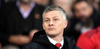 Manajemen Manchester United Berikan Dukungan Penuh Kepada Solskjaer
