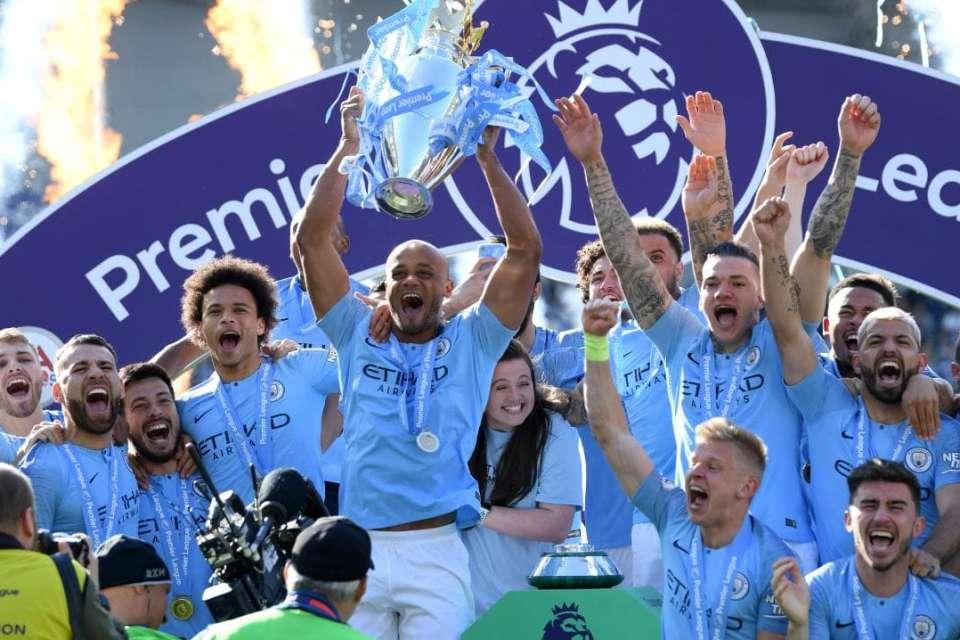 Mantan Kapten Sebut Manchester City Sudah Harus Juara di Pentas Eropa
