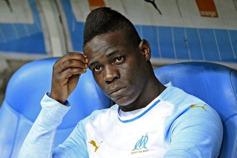 Menohok, Begini Alasan Brescia Enggan Rekrut Mario Balotelli