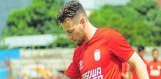 Pelatih PSM: Marc Klok Layak Masuk Timnas