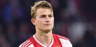 """Lionel Messi Dijadikan """"Alat"""" untuk Rekrut Kapten Ajax"""