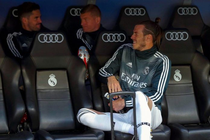 Mau Lepas Bale Madrid Harus Siapkan Rp 823,2 Miliar