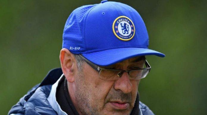 Banyak Tawaran, Sarri Minta Kejelasan Nasib di Chelsea
