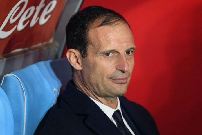 Allegri Sebutkan Beberapa Syarat Tuk Bertahan di Juventus