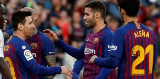 Menang 2-0 Atas Getafe, Barcelona Putus Tren Negatif