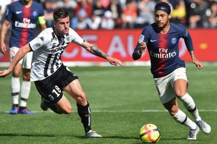 Menang 2-1 Atas Angers, PSG Putus Tren Negatif