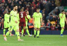 Messi Kehilangan Magisnya Di Anfield