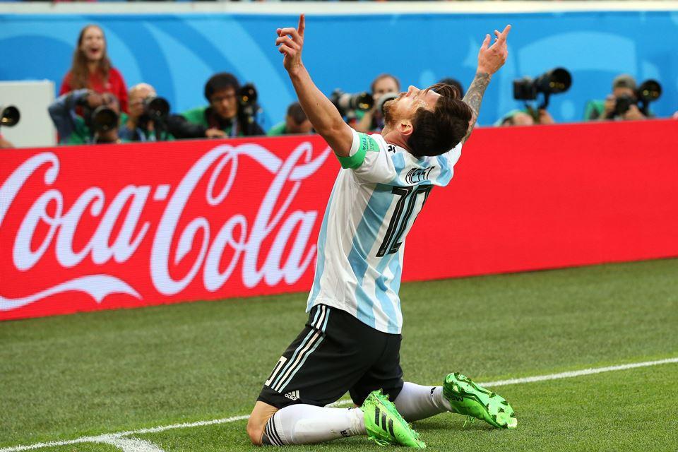Usai Copa America, Messi Mendapat Penghargaan Baru!