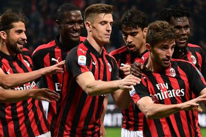 Milan Siap Lakukan Segalanya Demi Lolos ke Liga Champions