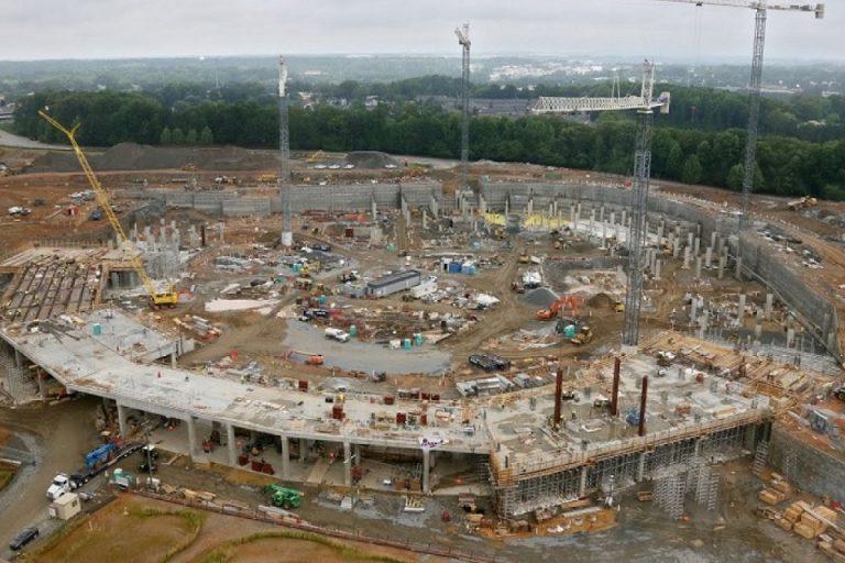 Mimpi Persija Dapat Stadion Baru Terancam Sirna, Mengapa?