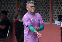 Misi Gonzales Bawa PSIM Promosi ke Liga 1