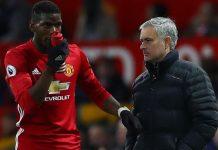 Mourinho Gagal Latih Manchester United Karena Hal Ini