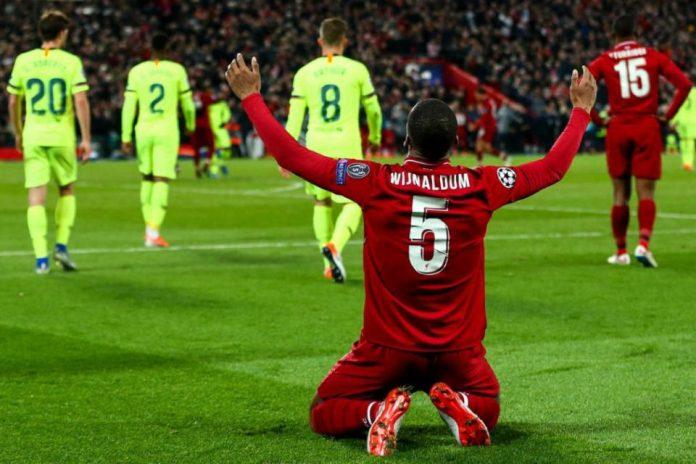 Mourinho Sebut Barcelona Kehilangan Dasar Bermain Sepakbola