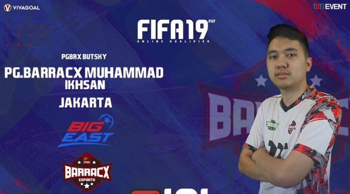 Icanbutski Coba Keberuntungannya Di Big League FIFA 19 FUT