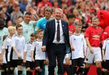Mulai Dilupakan, Fergie Pun Kecewa dengan Manchester United
