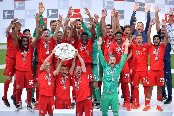 Neueur Angkat Bicara Soal Penampilan Buruk Munchen di FFB Pokal