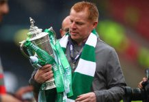 Raih Treble Domestik, Celtic Siap Permanenkan Neil Lennon