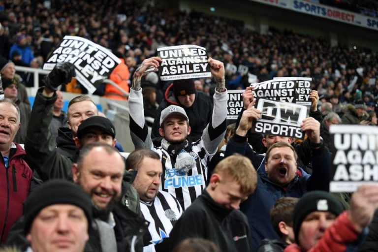 Newcastle Dijual ke Pengusaha Asal Abu Dhabi