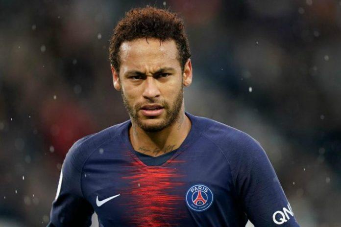 PSG Tutup Kans Neymar Menjadi Kapten Di Masa Mendatang, Kenapa?