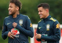 Demi Liga Champions, Neymar Minta PSG Rekrut Coutinho