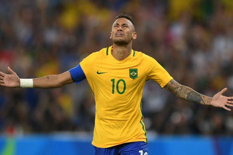 Legenda Brazil Anggap Neymar Tak Pantas Menjadi Kapten, Kenapa?