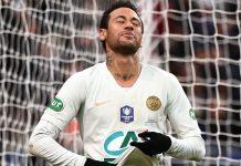 Dani Alves Minta Neymar Jangan Baperan Hadapi Fans