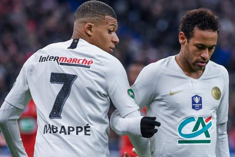Del Bosque: Mbappe Lebih Pantas Disebut Bintang Ketimbang Neymar