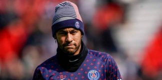 Presiden Santos Dukung Madrid Rekrut Neymar