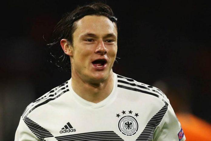 Mengenal Rekrutan Anyar Dortmund, Nico Schulz