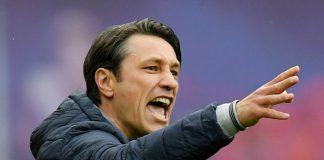 Tak Mau Pikirkan Dortmund, Kovac Fokus Kalahkan Frankfurt