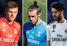 Demi Liga Champions, PSG Siap Bajak Tiga Pemain Madrid!