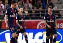 PSG dan Mbappe Tutup Musim Ini Dengan Kepala Terdunduk