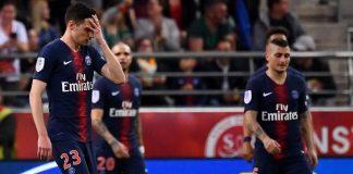 Ingin Juara Liga Champions? PSG Harus Penuhi Syarat Ini