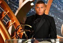 PSG Bantah Pernyataan Mbappe Soal Hengkang ke Madrid