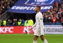 PSG Minta Rp 4,49 Triliun tuk Mbappe, Madrid Mundur