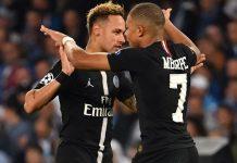 PSG Tak Jamin Neymar dan Mbappe Bertahan Musim Depan