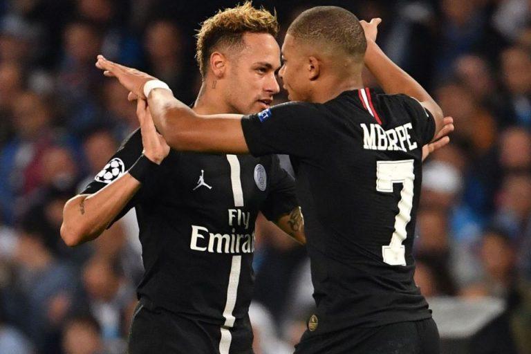 Pablo Sarabia Buka Suara Terkait Rumor Transfer Mbappe dan Neymar