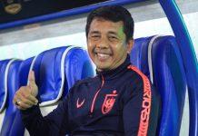 PSIS Semarang Bertekad Bangkit Lawan Persija