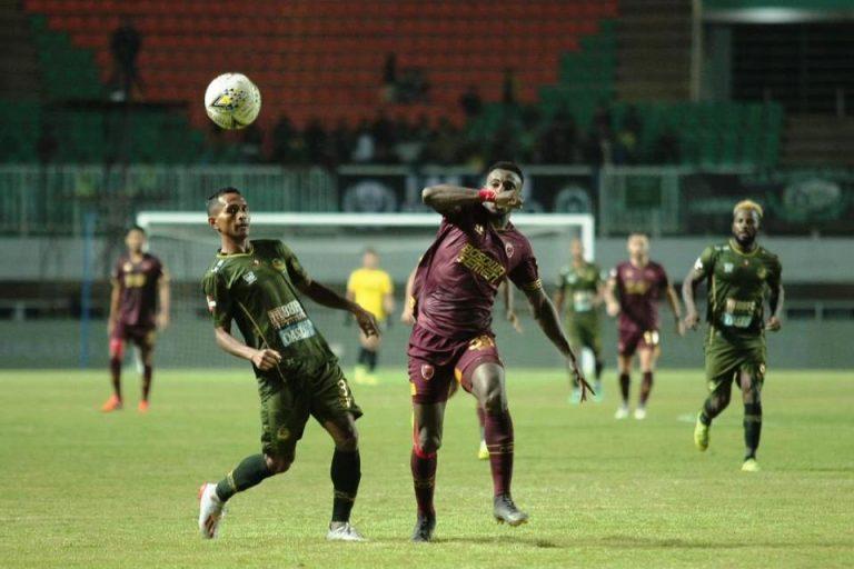 Pelatih PSM Kaget Timnya Ditahan Tira-Kabo