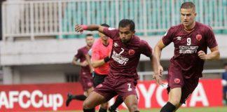 PSM Kandaskan Semen Padang 1-0
