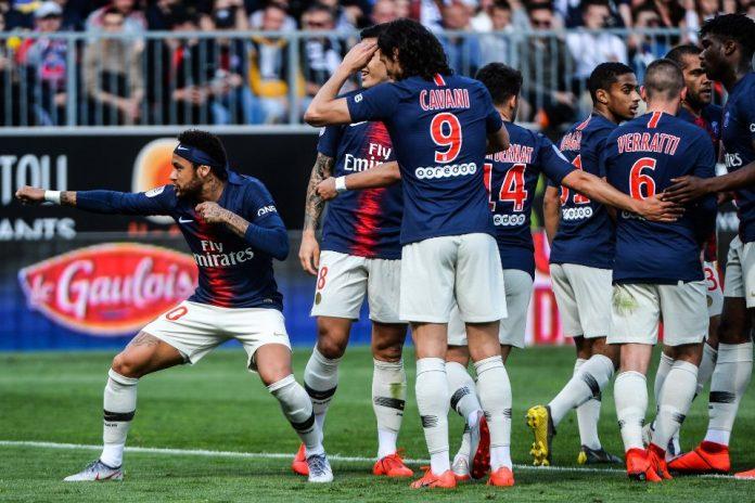 Dominan di Ligue 1, PSG Dikritik Hanya Sumbang Tiga Pemain ke Timnas