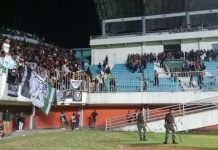 Resmi! Begini Sanksi Komdis untuk PSS Sleman dan Arema FC!