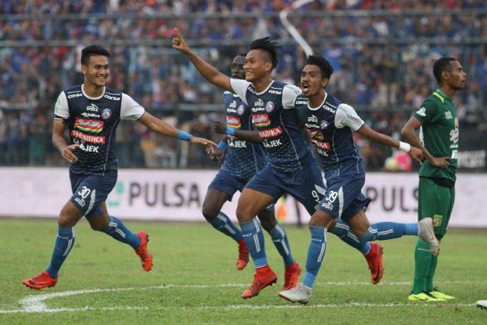 PSS Sleman vs Arema FC Jadi Laga Pembuka Liga 1 2019